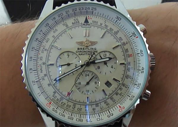 Replica Breitling Navitimer horloge