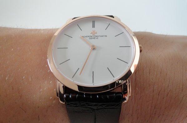 Vacheron Constantin Ultra Fine 1955 Replica horloges