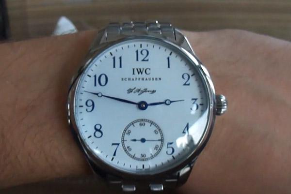 IWC replica horloge
