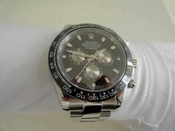 Nep Rolex Daytona Horloge