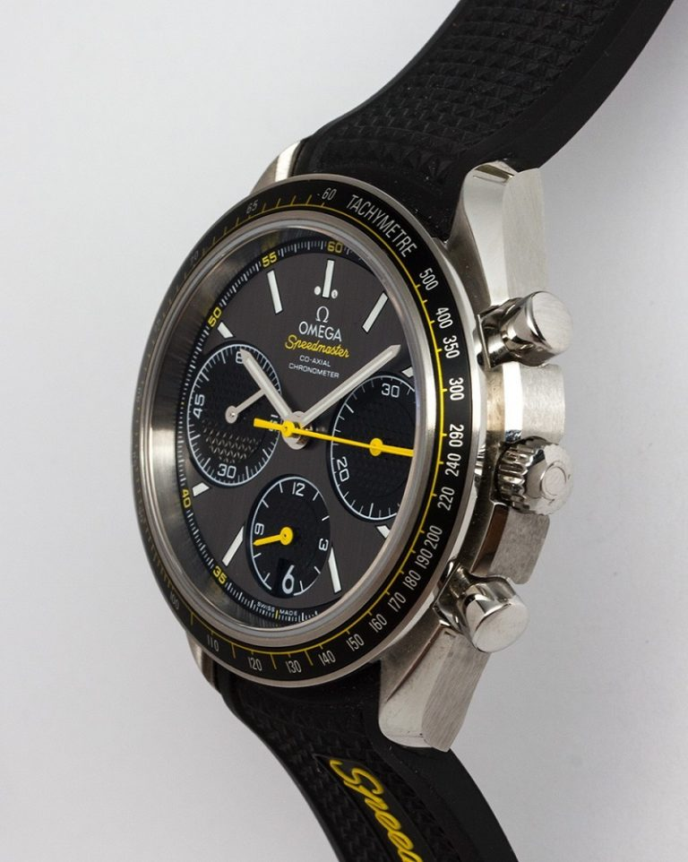Omega Speedmaster Racing Chronograph Replica