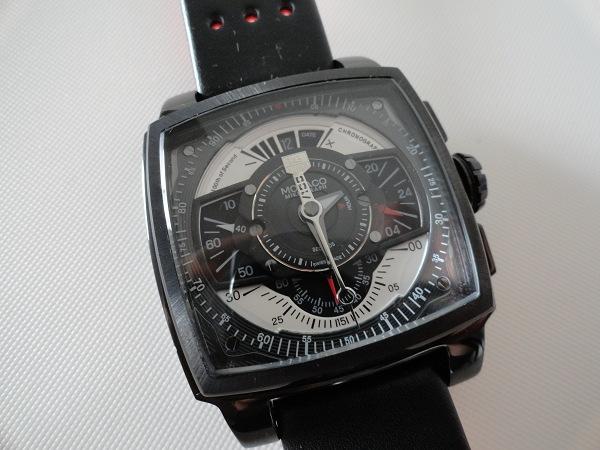 Tag Heuer Monaco Mikrograph Imitatie Horloges
