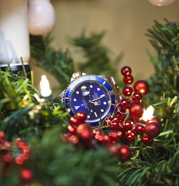 Luxe Rolex Replica Horloges