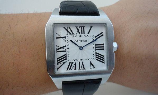 Replica Cartier Horloges Kopen