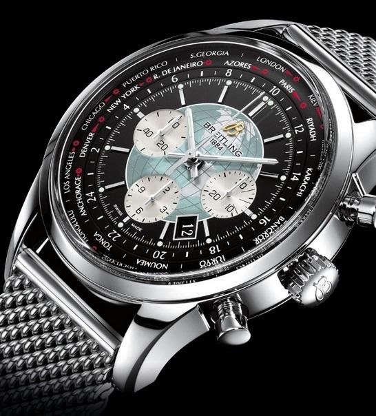 Breitling Replica Horloges