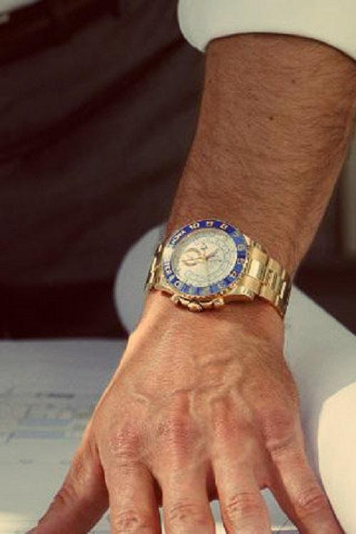 Rolex-Yachtmaster-HorlogesReplica