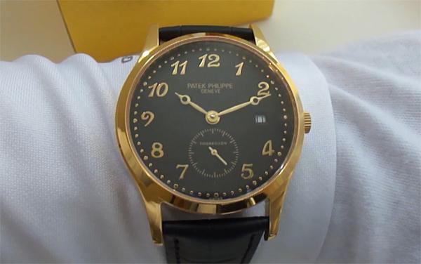 Patek-Philippe-Calatrava-Replica-Horloges-HorlogesReplica
