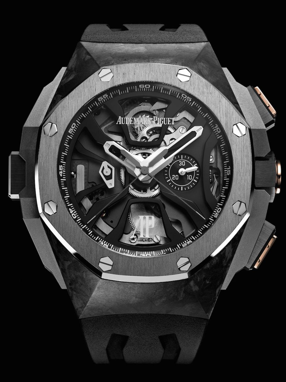 Audemars-Piguet-Royal-Oak-Offshore-Replica