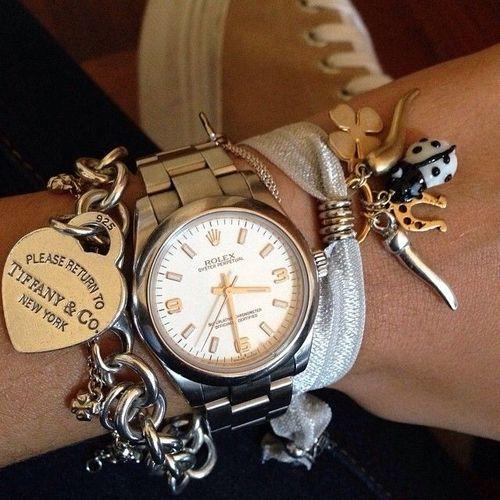 Beste Replica Rolex Horloges Voor Vrouwen