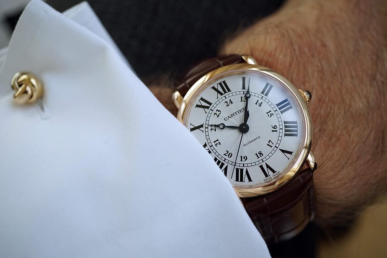 Goedkope Cartier Replica