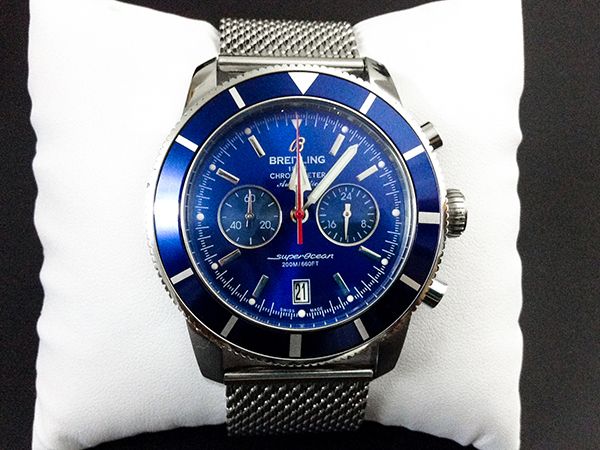 Nep Breitling Superocean Heritage Chronograph 44