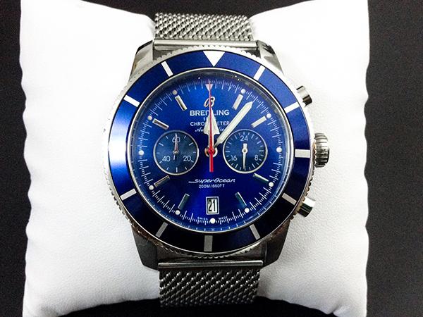 Nep Breitling Superocean Heritage Chronograph 44