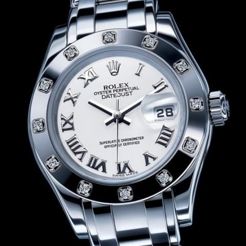 Nep Rolex Datejust