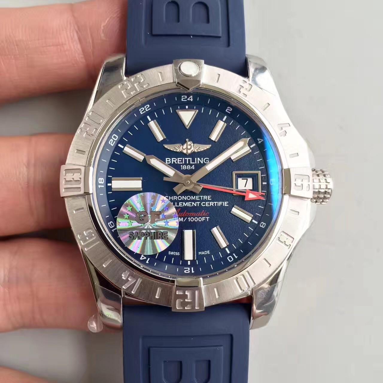 Breitling-Avenger-Replica-Horloge-horlogesreplica